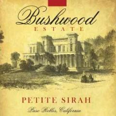 Petit Sirah – Bushwood Estates, CA